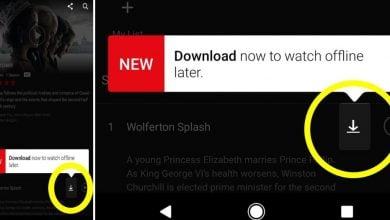 Photo of How to Download Netflix Movies and Shows to Your Android device