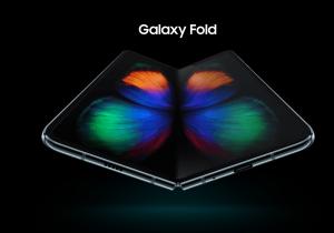Foldable Phone Sales Galaxy Fold