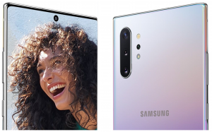 Galaxy Note 10 plus Imaging