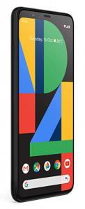 Google Pixel4 Side