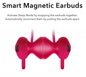 Magnetic Earbuds