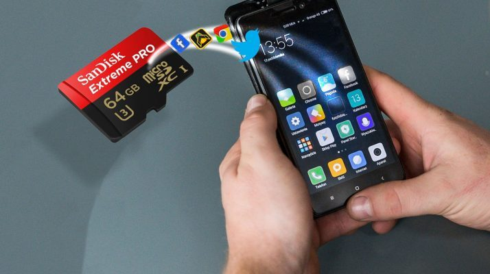 How To Save Your Photos To SD Card On Your Android Phone