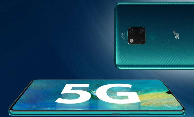 Photo of Huawei 5G Smartphones: Sold Over 6.9 Million In 2019