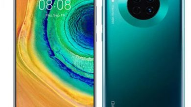 Photo of Huawei Mate 30 5G