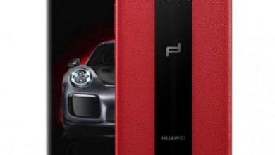 Photo of Huawei Mate 30 RS Porsche Design