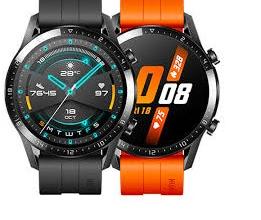 Photo of Huawei Watch GT 2 review