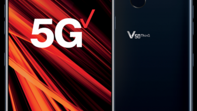 Photo of LG V50 ThinQ 5G Dual Screen Review