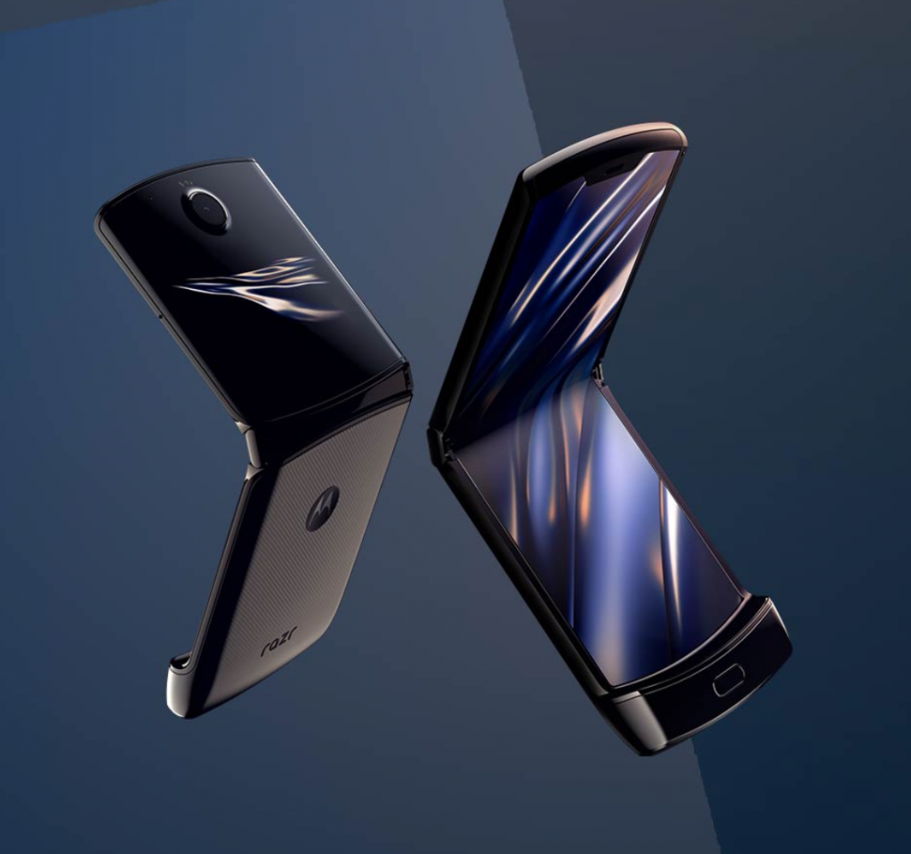 Moto Razr 2019 – Review