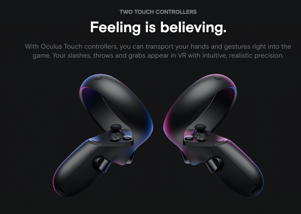 The New Oculus Quest Hand Tracking Feature