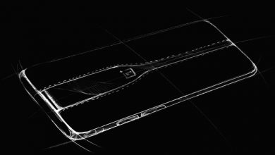Photo of OnePlus Concept One Smartphone To Use 'Invisible Camera' Tech