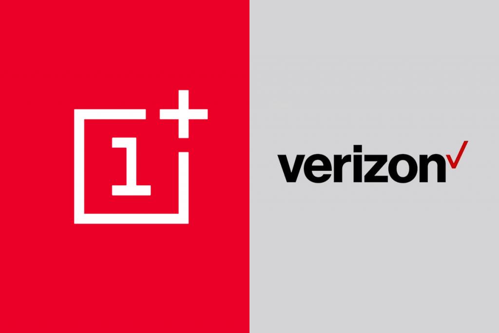 OnePlus 8 with Verizon