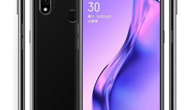 Photo of Oppo A8