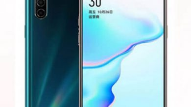 Photo of Oppo A91
