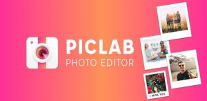 Photo Editing Apps PicLab