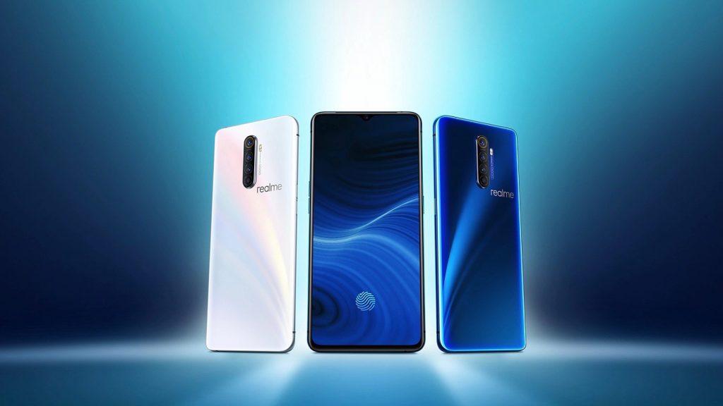 Realme X50 Phone