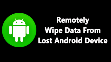 Photo of How To Delete Data From Your Lost Or Stolen Device