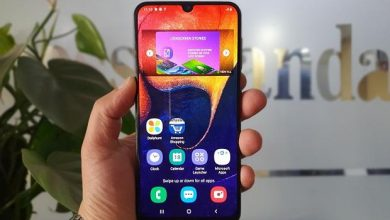 Photo of Samsung Galaxy A50 Review