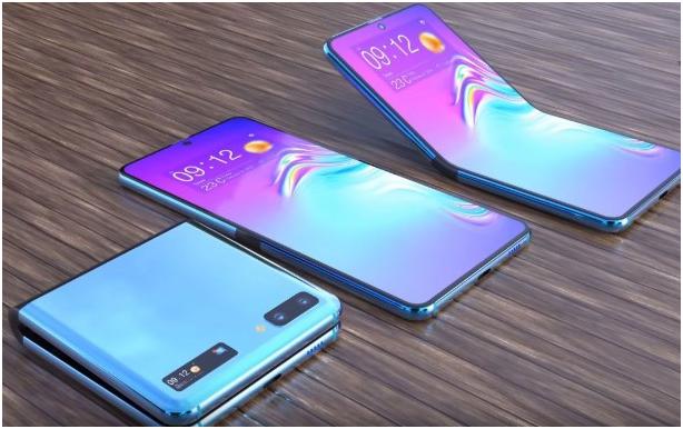 Samsung Galaxy Z Flip leak points to a tiny secondary display