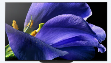Photo of Sony's Premium Master Series Android TVs