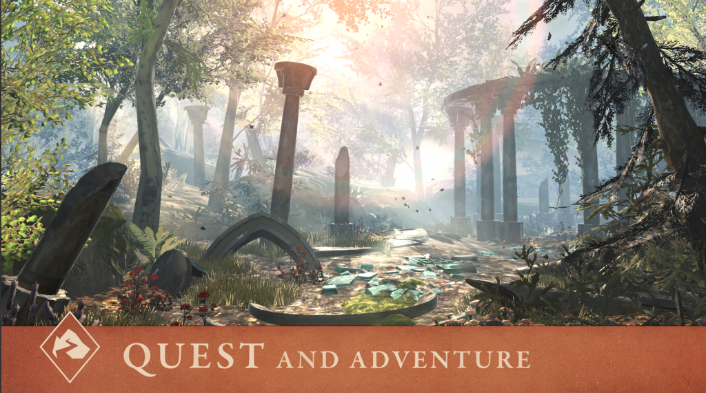 The Elder Scrolls: Blades Android Game