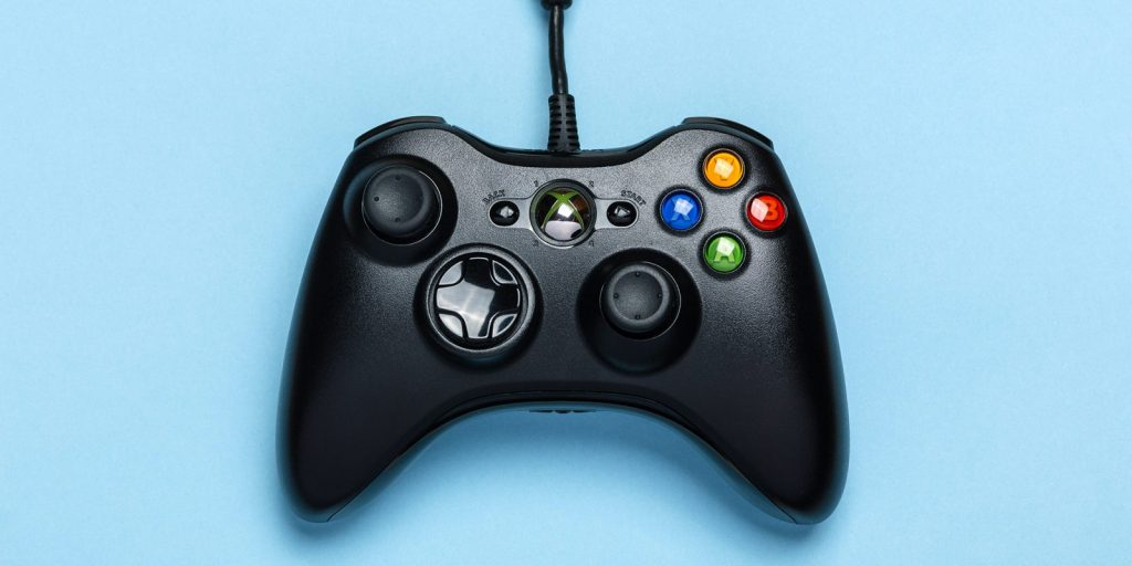 Xbox Live: Microsoft Expanding Multiplayer Service