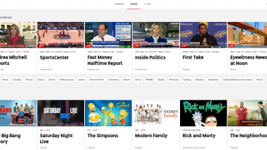 Photo of YouTube TV guide now shows 7 days of upcoming programs instead of a few hours