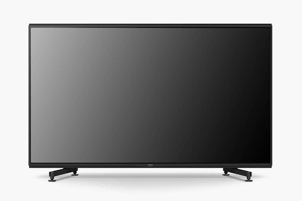 Sony Master Series Z9G 8K TV