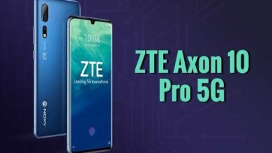 Photo of ZTE Axon 10s Pro 5G Coming In H1 2020