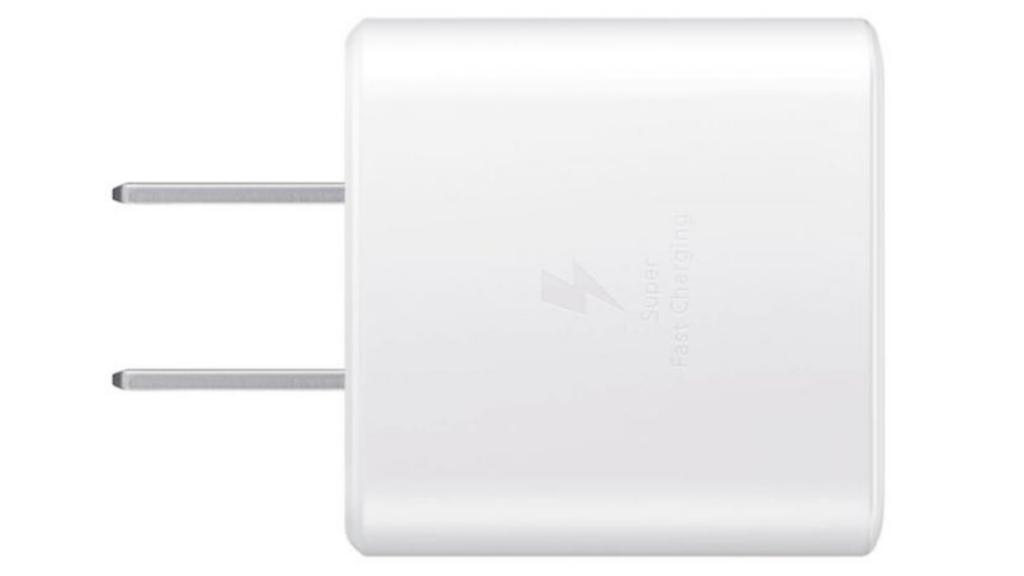 Galaxy S11 charging