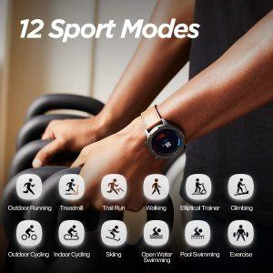 Amazfit GTR Lite Sports Modes