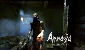 Amnesia - The Dark Descent - Frictional Games