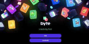 Byte App - Vine's Successor