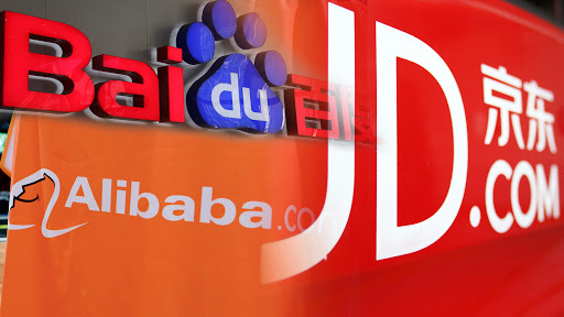 Can Alibaba and Baidu convince Chinese Travelers to ditch Google Maps