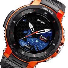 Casio WSD- F30