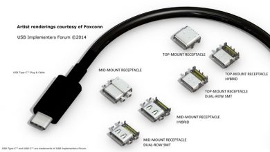 Photo of Common Charger For Smartphones Ordered By EU, Paves The Way For Domination Of USB-C