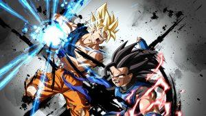 Dragon Ball Legends Tricks