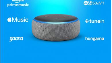 Photo of Amazon Echo Dot 3rd Gen Vs. Echo Dot With Clock Review