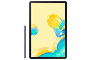 Galaxy Tab S6 5G Tablet