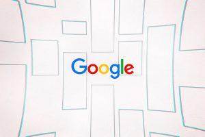 Google 's New UI