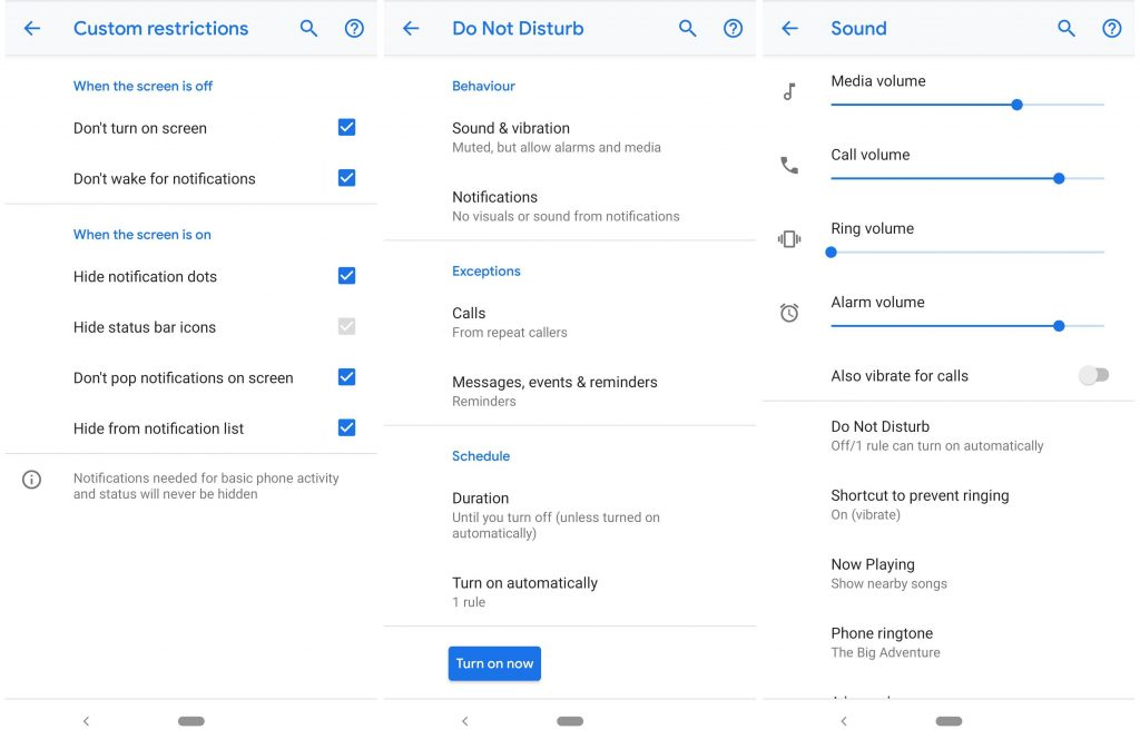 How To Change Notification Settings On Android