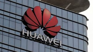 Germany on Huawei