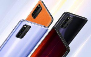 Iqoo 3 5G Release