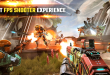 Photo of Legends Of Shadowgun Tricks, Hack Mods, Aimbots, Wallhacks For Android /iOS