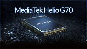 Mediatek Helio G70 Mediatek Chipsets