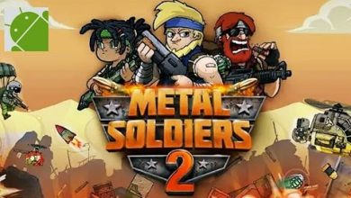 Photo of Metal Soldiers 2 – Game Walkthrough (Android)