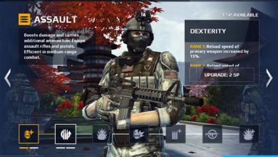 Photo of Modern Combat 5: Blackout': Top 10 Tips & Cheats You Need to Know