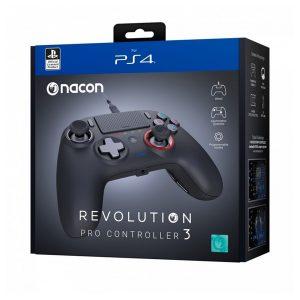 Nacon Revolution Pro Best PS4 Controller