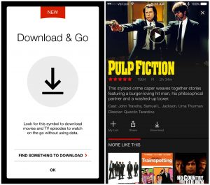 Download Movies From Netflix