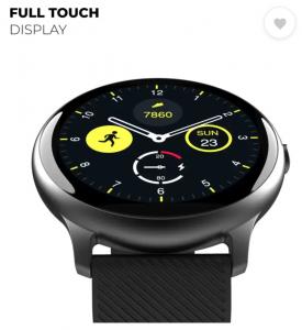 NoiseFit Evolve Smartwatch Display