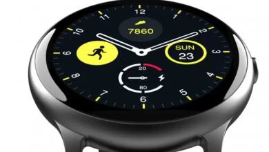 Photo of NoiseFit Evolve Smartwatch Review